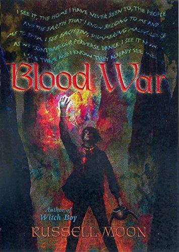 Witch Boy: Blood War pdf epub