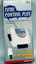 Total Control Plus - PS2 to Dreamcast adapter