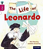 Oxford Reading Tree inFact: Level 10: The Life of Leonardo