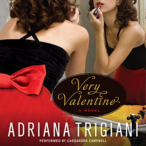 Very Valentine Audiobook [Free Download by Trial] thumbnail