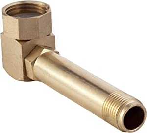 Liberty Garden Products 4010 Brass Replacement Part Swivel