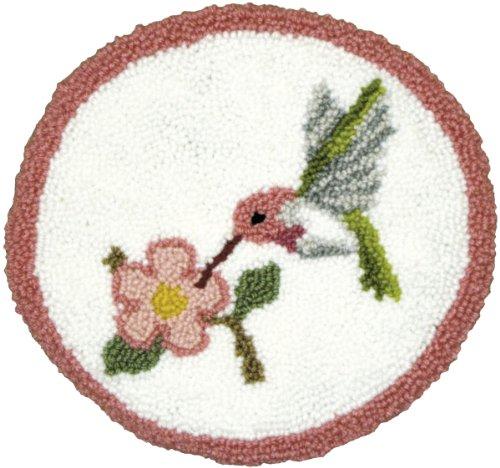 MCG Textiles Hummingbird Pillow Needle