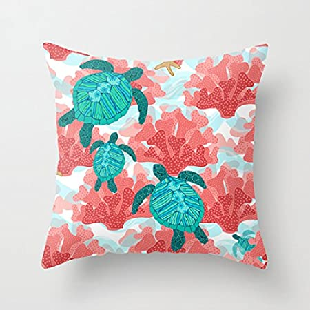 51-rQGNlKlL._SS450_ Nautical Pillows and Nautical Throw Pillows