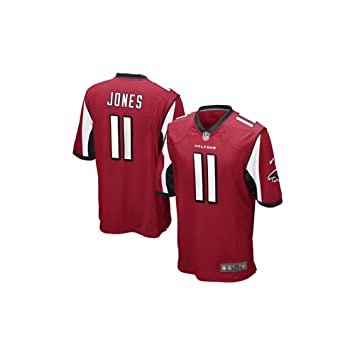new product 8843d aebb9 Nike NFL Atlanta Falcons Home Game Jersey - Julio Jones