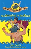 The Monster in the Maze, Lucy Coats, 1444000675