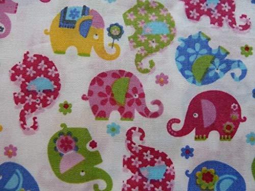 Thai Elefant 1 Mehrfarbig Mouchoir Boutique Femme Unique Blau Multicolore WxqwCg4AnH