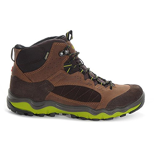 Ecco - Ulterra Goretex - Color: Marrón - Size: 46.0