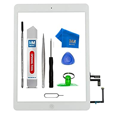 """Original Genuine Pre-Cut Adhesive Glue Tape LCD touch frame For iPad Pro 9.7/"""""""