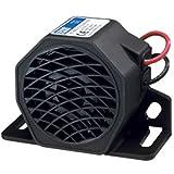 ECCO 575 Back-up Alarm, 107dB, 12-48 VDC