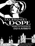img - for Sax Rohmer's Dope book / textbook / text book