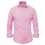 Paul JonesMen's Shirt Long Sleeve Shirt for Men