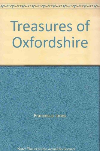Treasures of Oxfordshire