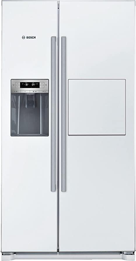 Bosch Serie 6 KAG90AW204 Independiente 522L A+ Blanco nevera ...