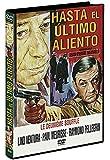 Hasta el Último Aliento  1966 Le deuxième souffle [DVD]