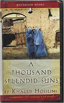 Where can I download an 'A Thousand Splendid Sun' book PDF ...