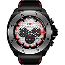 Helio Castroneves ORYX LIMITED EDITION Men's 48mm Chronograph Racing Watch