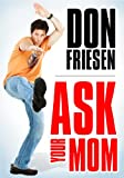 Don Friesen: As
