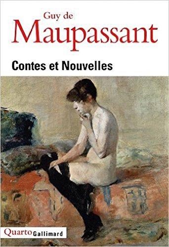 Contes et Nouvelles (French Edition)
