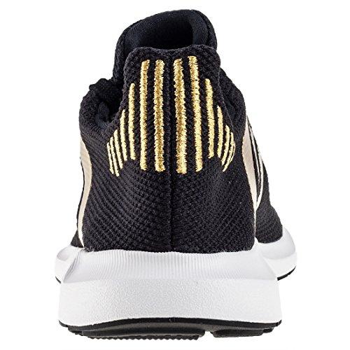 Adidas Negro W Para Swift Zapatillas negbas Run Dormet De Mujer Ftwbla Deporte Cq4Cfwr