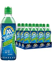 Energy AA Drink Isotone 0,5L (24 flesjes)