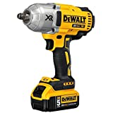 Dewalt Dcf899p1 Best Deals - DEWALT DCF899HP2 20V MAX XR Brushless High Torque 1/2