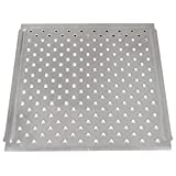 "Silver Spring 6"" High Aluminum Adjustable Threshold"