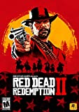 Video Games : Red Dead Redemption 2 - PC [Online Game Code]