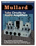 img - for Mullard Tube Circuits for Audio Amplifiers book / textbook / text book