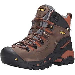 KEEN Utility Men's Pittsburgh 6″ Soft Toe Work Boot