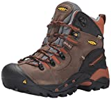 KEEN Utility Men's Pittsburgh Soft Toe Work Boot