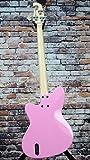 Ibanez Talman Bass TMB100K - Peach Pink