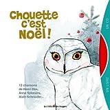 """Afficher """"Chouette, c'est Noël !"""""""