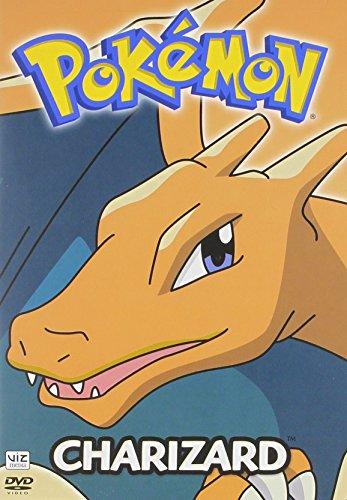 Pokemon 10th Anniversary, Vol. 3 - Charizard -