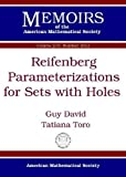 Reifenberg Parameterizations for Sets with Holes, Guy David and Tatiana Toro, 0821853104