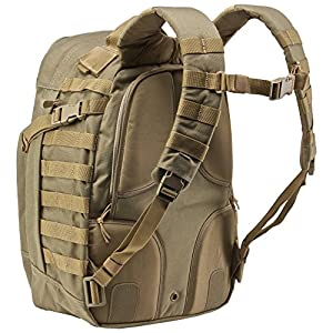 5.11 Tactical RUSH 24 Backpack, Sandstone