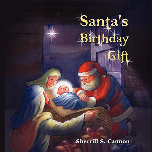 Santa's Birthday Gift -