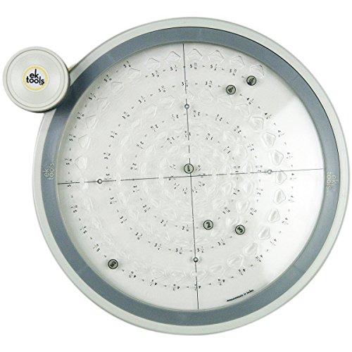 EK Tools Scissor Pro Circle Cutter, New - Circle Cutting Tools