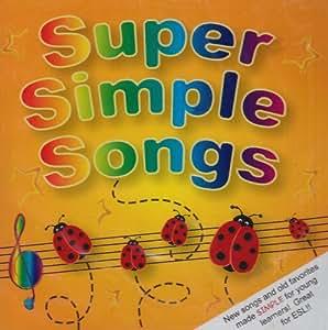 Super Simple Songs: Knock Knock English: Amazon.es: Música