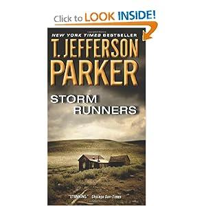 Storm Runners: A Novel T. Jefferson Parker
