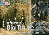 Africa's Big Three Workbook