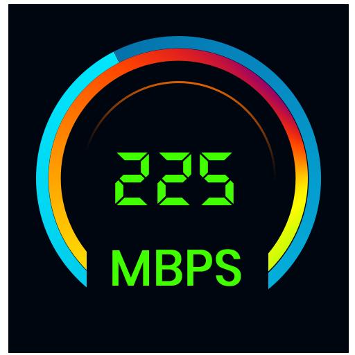 Internet Speed Test (Mobile Data & WIFI) - app pnd