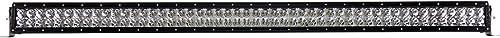 Rigid Industries 150312 E-Series 50 LED Spot/Flood Combo Light Bar