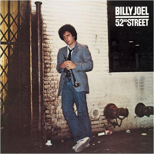 52nd Street (Blu-Spec CD) ()