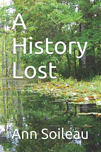 A History Lost by Independently published