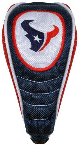 Team Effort Houston Texans Utility Headcover