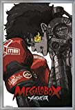 Trends International Megalobox - Key Art Wall Poster, 24.25' X 35.75', Multi