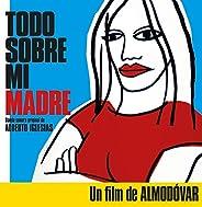 Todo Sobre Mi Madre (All About My Mother) (Original Soundtrack) (Vinyl)