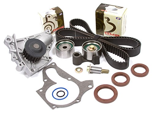 Evergreen TBK125WPT Fits Toyota 3SGTE Turbo Timing Belt Kit w/Water Pump (Best Turbo For 3sgte)
