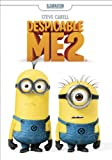 Despicable Me 2 poster thumbnail