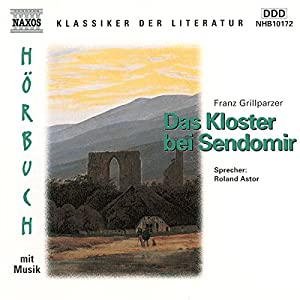 Das Kloster bei Sendomir Hörbuch